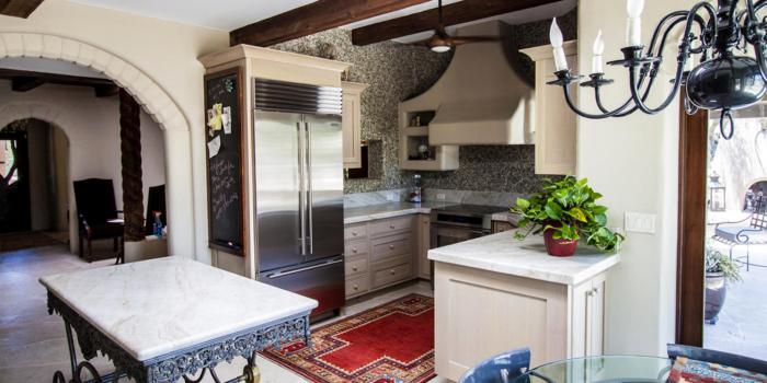 Beck Kitchen